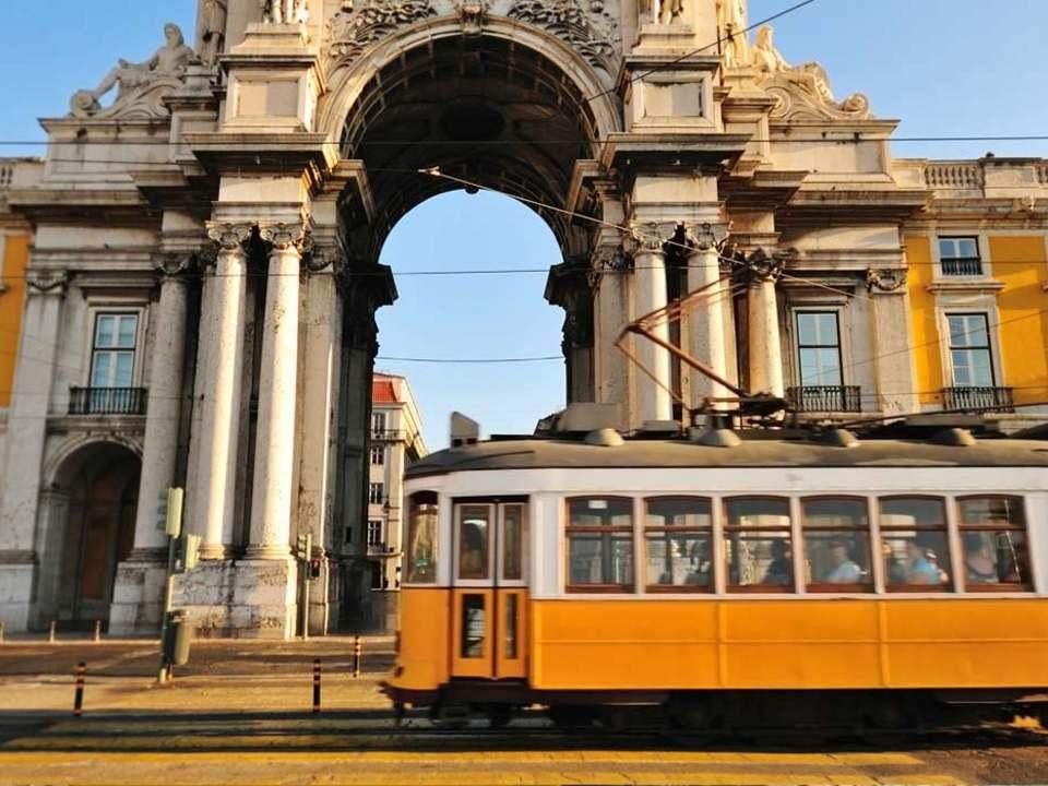 Immobles en venda i de lloguer a Lisboa