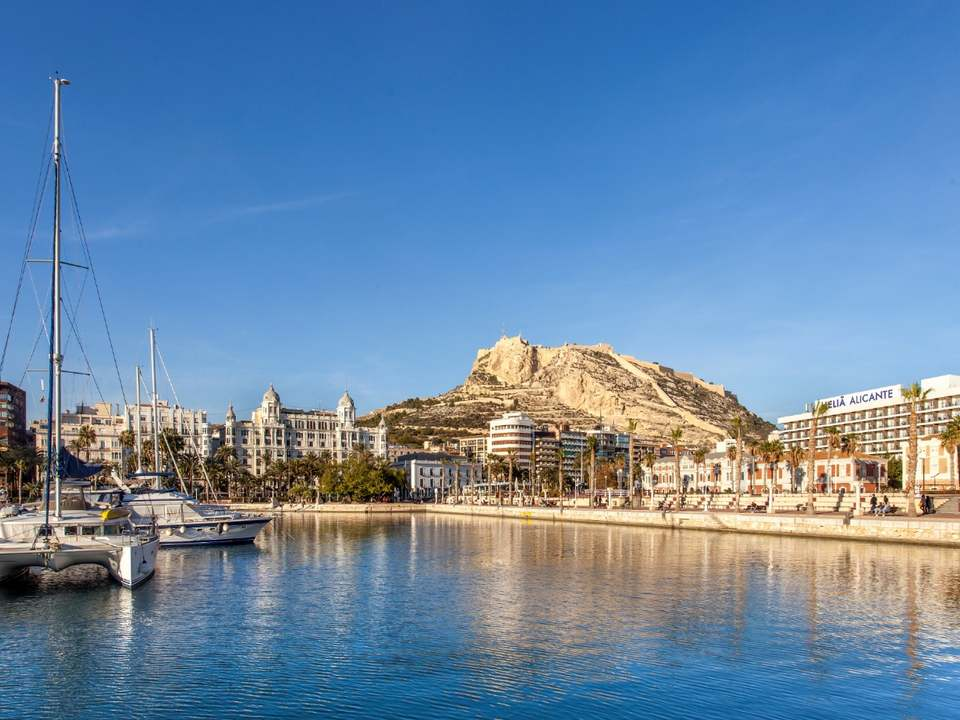 Properties in Alicante City to buy and rent - Lucas fox