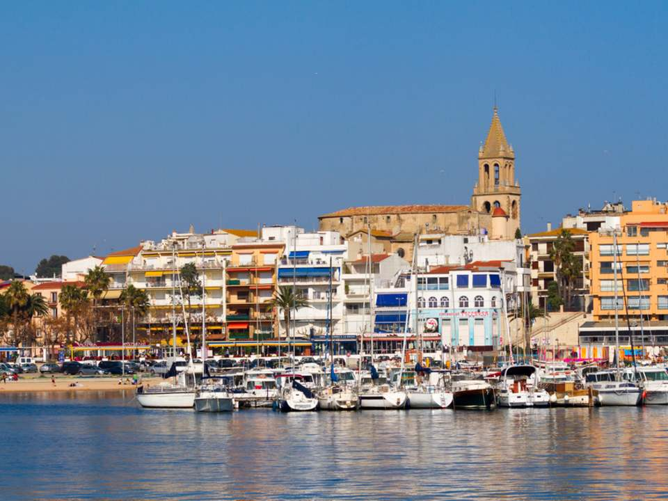 Properties in Palamós to buy and rent - Lucas Fox