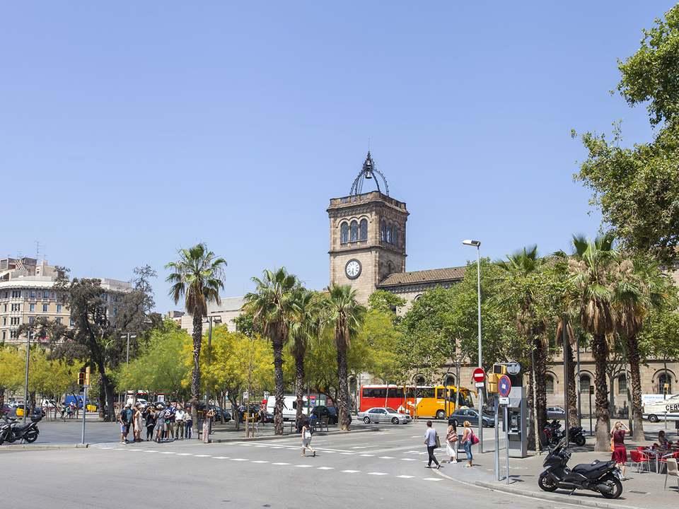 Pisos en venda i de lloguer a l'Eixample Esquerra, Barcelona – Lucas Fox