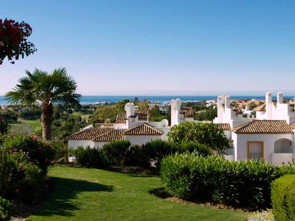 Fastigheter till salu och för uthyrning i Elviria Marbella