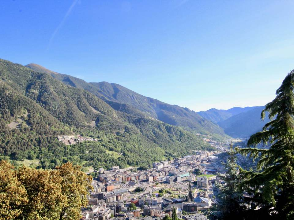 Real Estate for sale and rent in Escaldes, Andorra - Lucas Fox