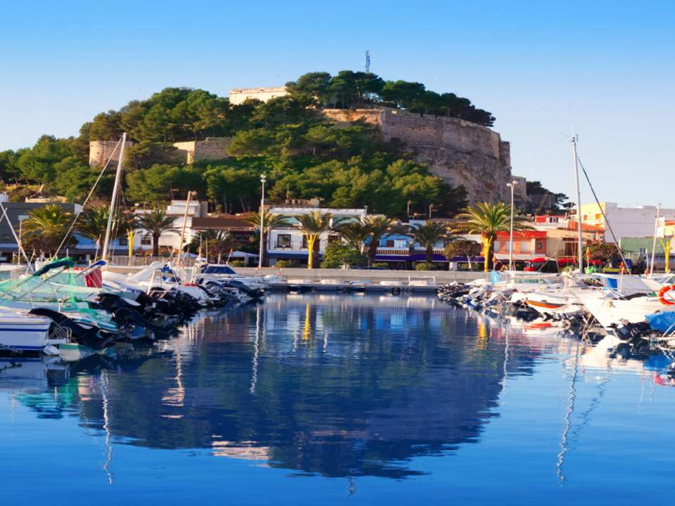 Properties in Alicante to buy and rent - Lucas fox