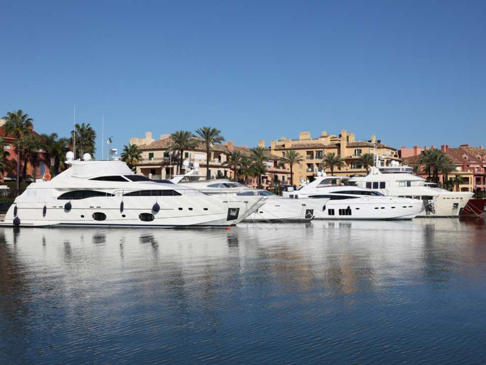 Properties to buy and rent in Sotogrande, Andalucia, Spain