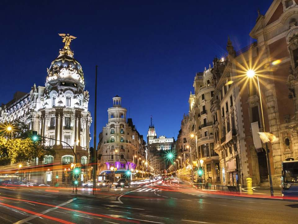 Properties in Madrid City Centre to buy and rent - Lucas Fox