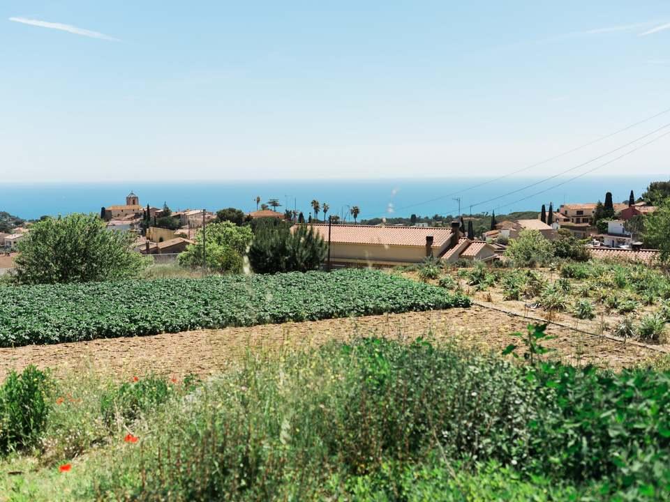 Properties in Sant Vicenç de Montalt to buy  and rent
