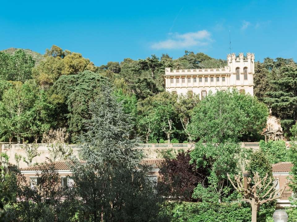 Immobilien zum Verkauf in Teià – Lucas Fox