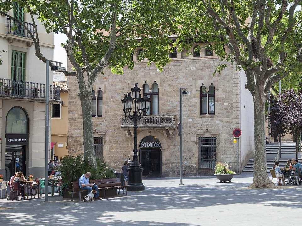 Woningen en onroerend goed te koop in Sarrià – Lucas Fox