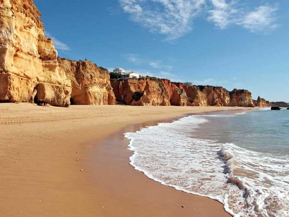Fastigheter på Blå Kusten Portugal