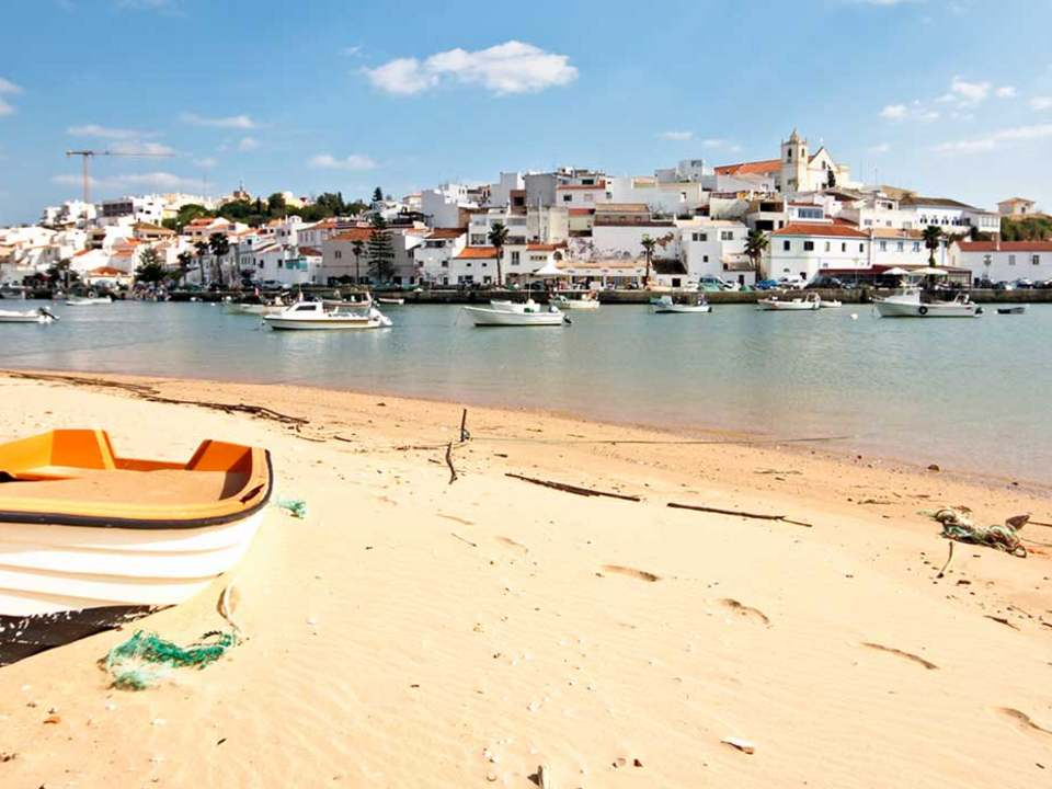 Algarve properties and real estate for sale - Portugal