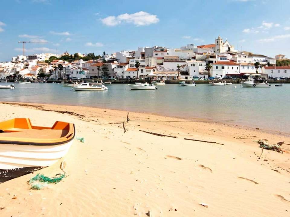 Inmuebles en venta en el Algarve, Portugal.