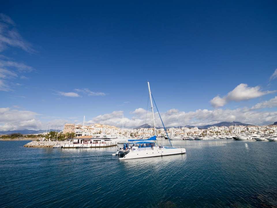 Buy property in Costa del Sol - Lucas Fox