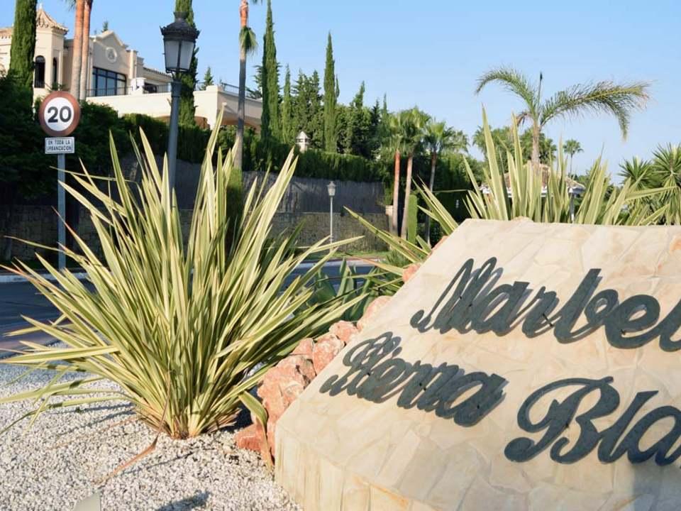 Sierra Blanca/Nagüeles 豪华房地产和待售房屋 - Lucas Fox