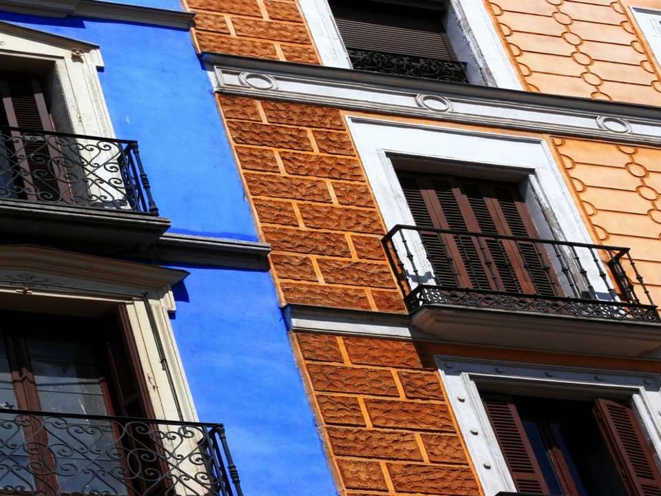 Woningen en onroerend goed te koop in Universidad – LucasFox