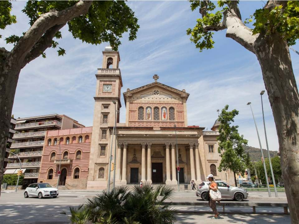 Viviendas en venta y en alquiler en La Bonanova, Barcelona - Lucas Fox