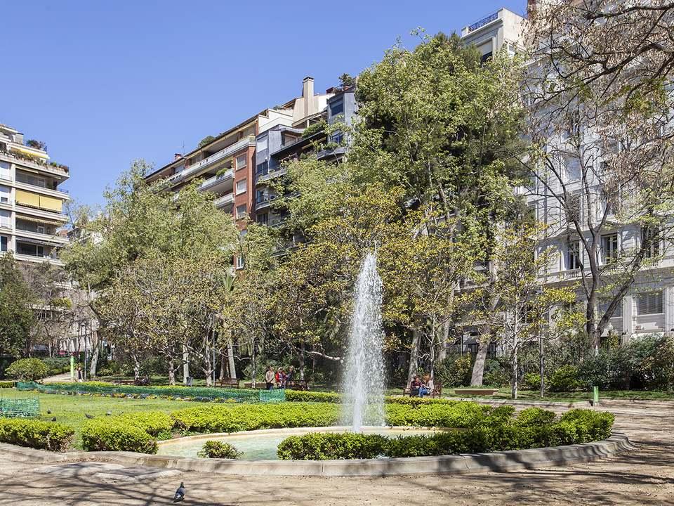 Immobili in vendita e affitto a Tres Torres – Lucas Fox