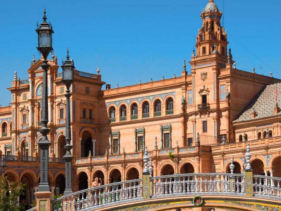 Woningen en onroerend goed te koop in Sevilla - Lucas Fox