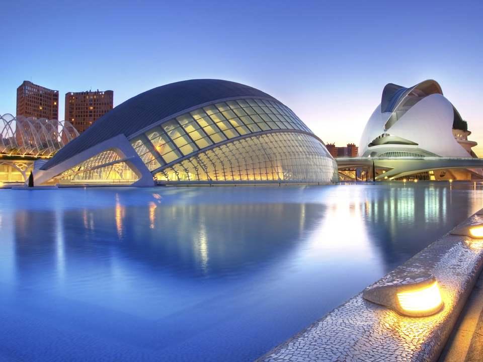 Valencia Properties Buy
