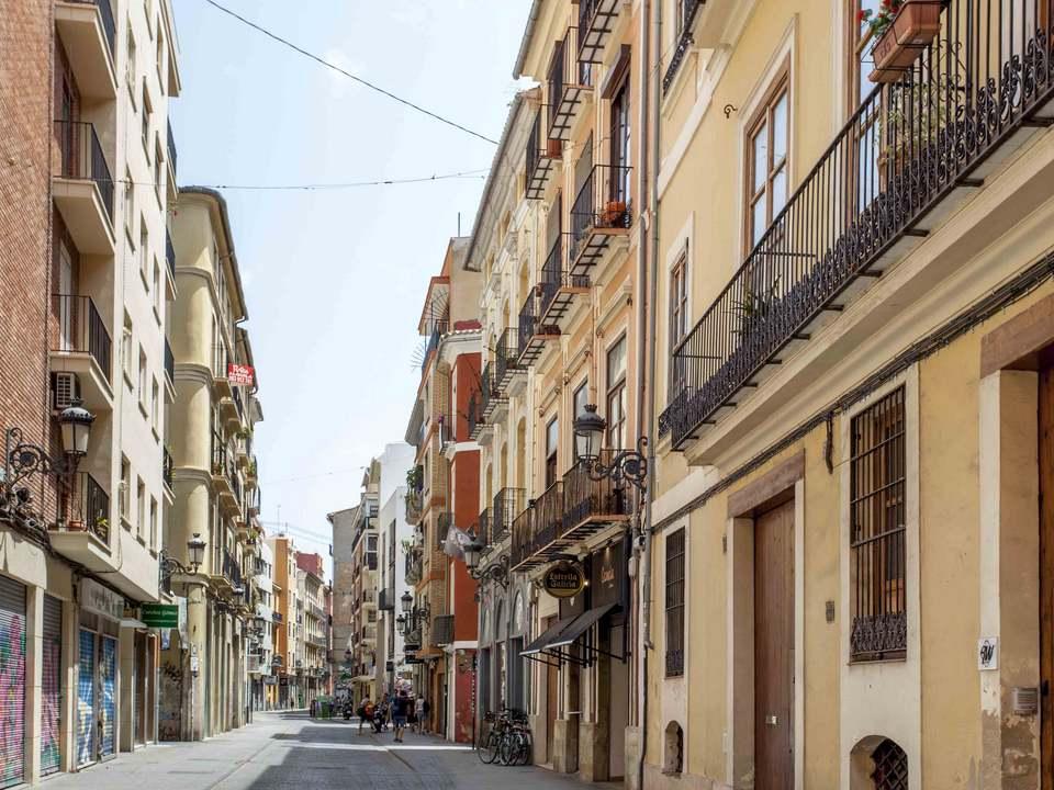 El Pilar Real Estate