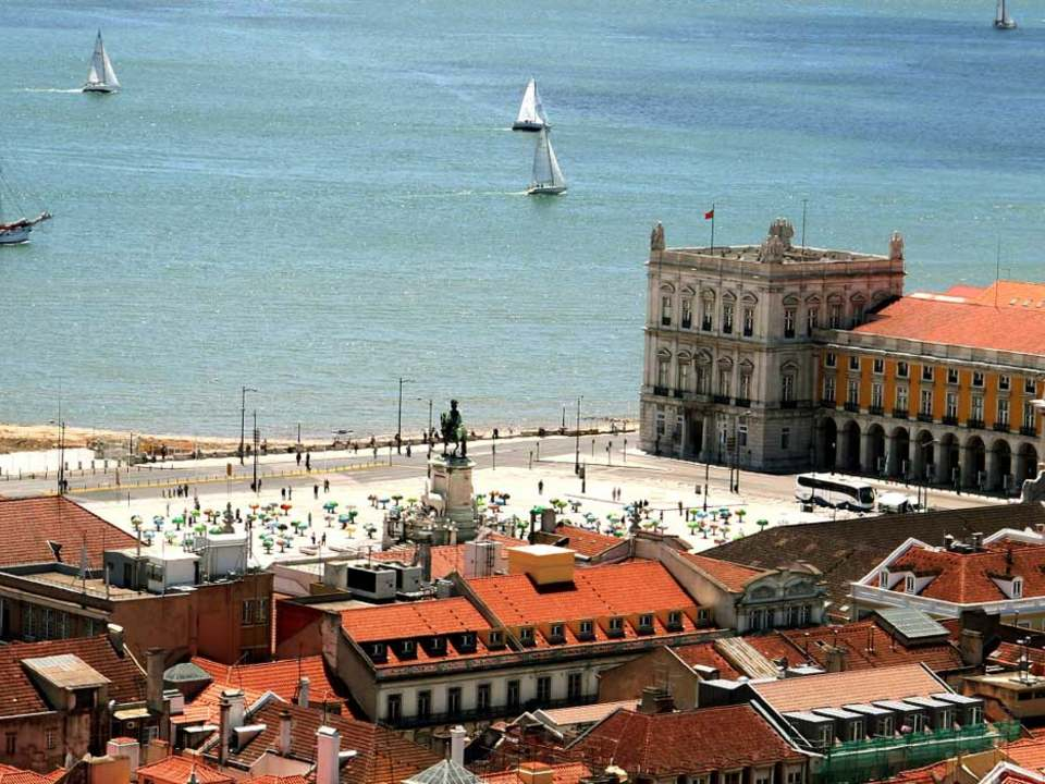 Portugal properties and real estate for sale and rent - Lucas Fox