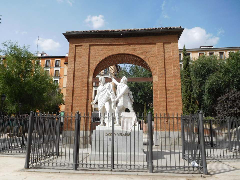 Properties for sale and rent in Malasaña, Madrid - Lucas Fox