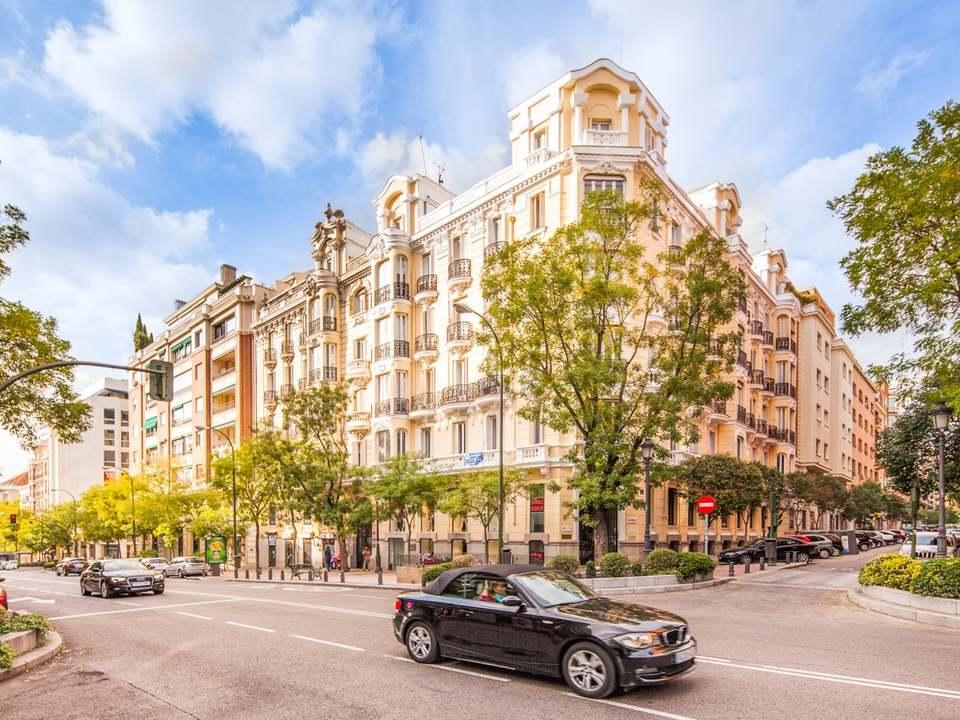 Venta de pisos Salamanca – Lucas Fox