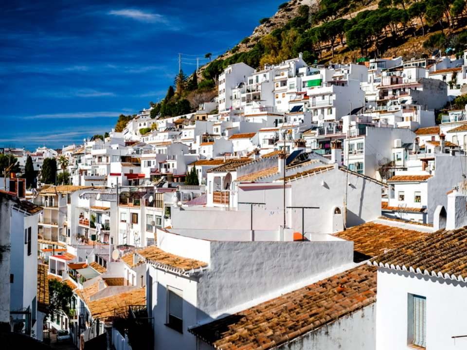 Immobilien zum Verkauf in Mijas – Lucas Fox