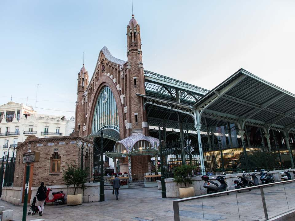 Properties in Eixample Valencia to buy and rent - Lucas Fox