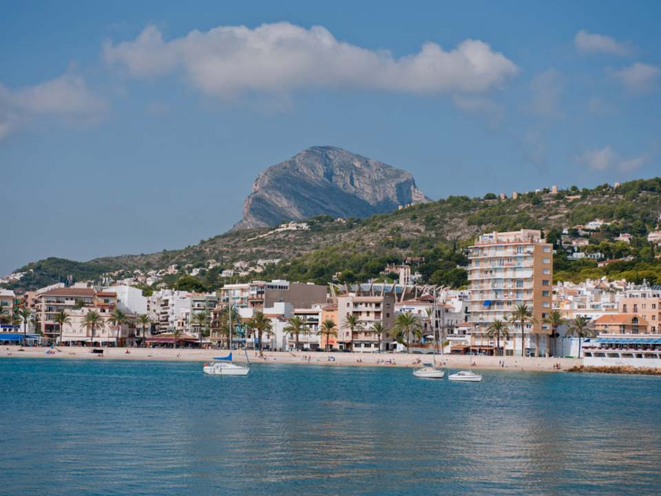 Properties in Jávea to buy and rent - Lucas Fox