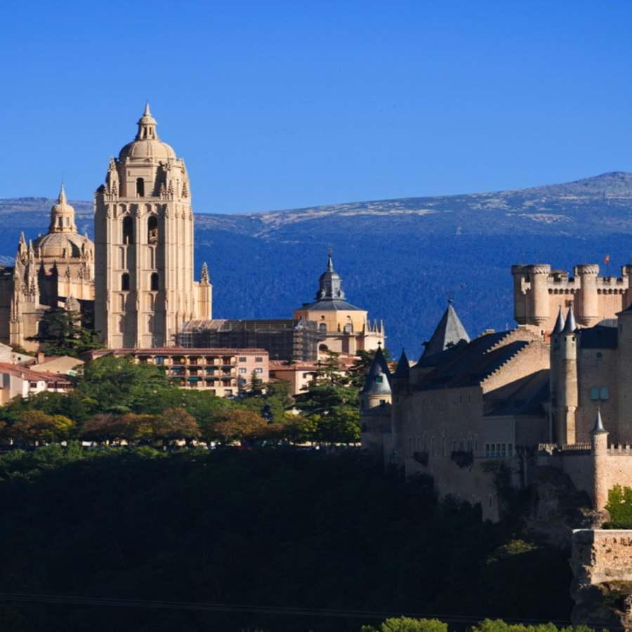 Immobilien zum Verkauf in Spanien– Lucas Fox