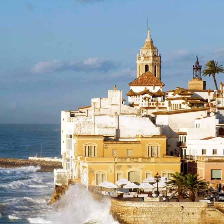 Immobilien zum Verkauf in Sitges – Lucas Fox