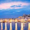 Ibiza Town / Talamanca