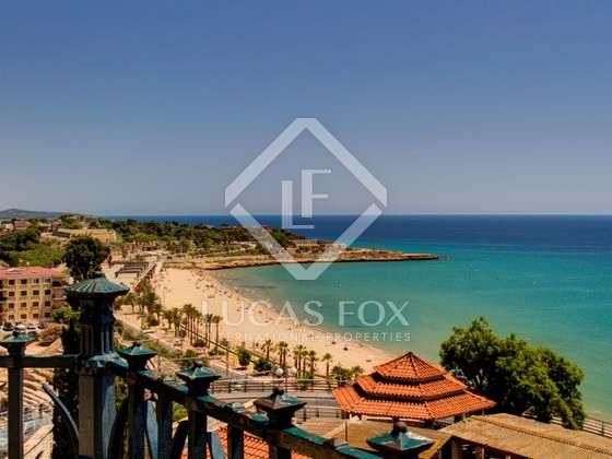 Lucas Fox Tarragona