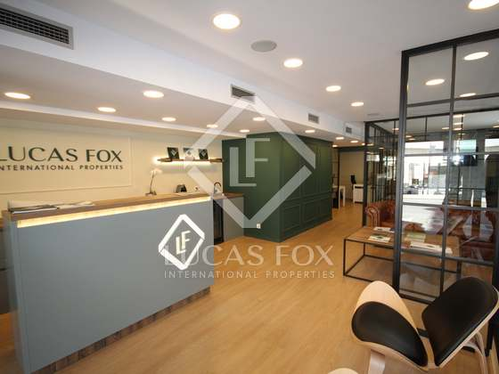 Lucas Fox Andorra