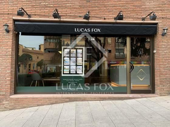 Lucas Fox Sant Cugat