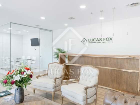 Lucas Fox Gava Mar & Castelldefels
