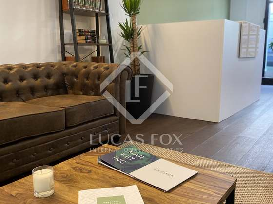 Lucas Fox Mataró
