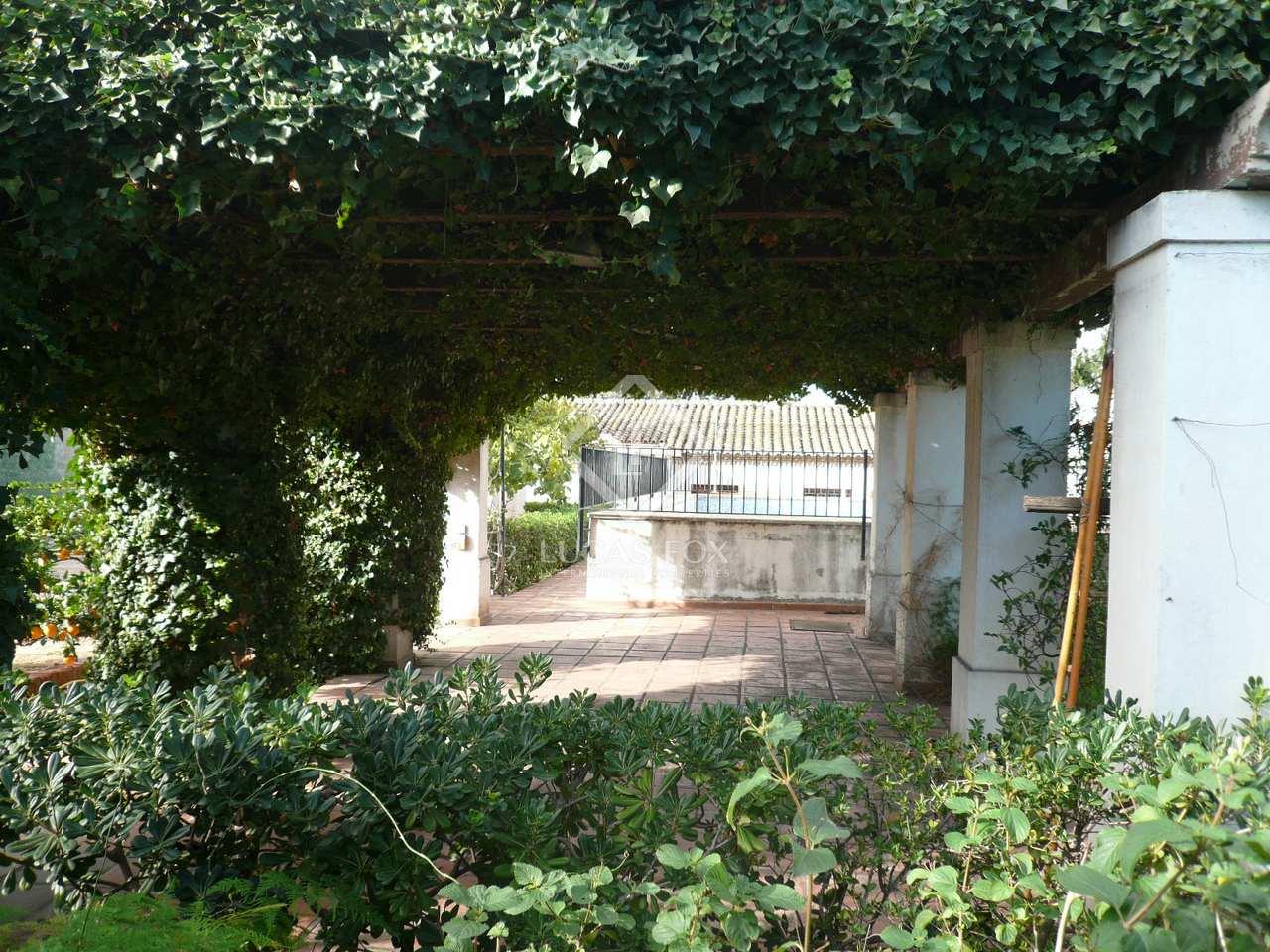 600m haus villa zum verkauf in godella rocafort for Verkauf haus