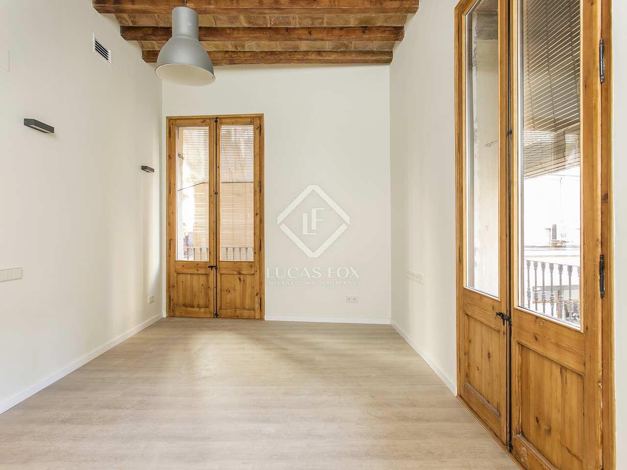 Appartement de 60m a louer gr cia barcelone for Appartement a louer a barcelone avec piscine