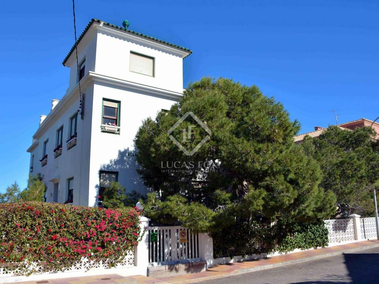 Majestic villa for sale in cullera valencia coast for Villas valencia