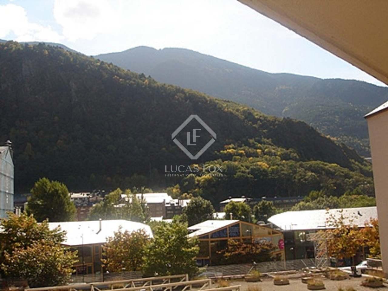 Apartamento en venta en el centro de andorra la vella - Andorra la vella apartamentos ...