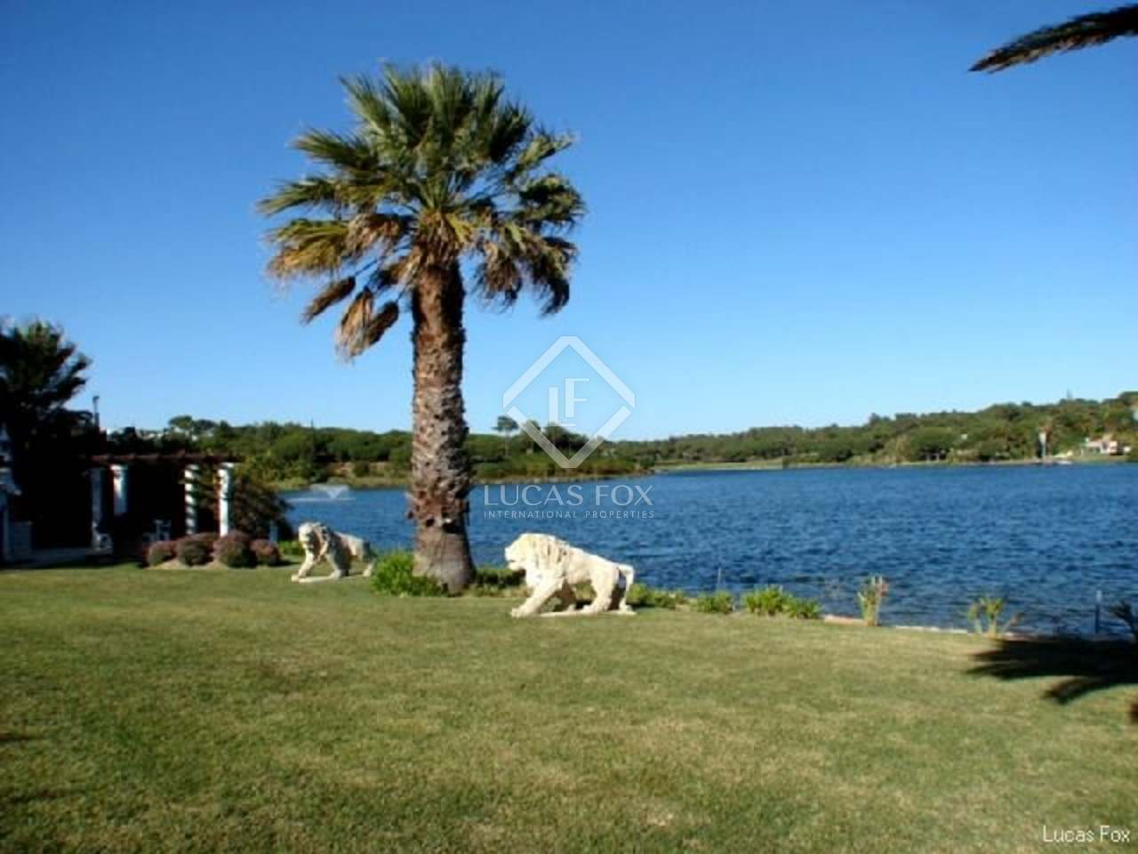 660m haus villa zum verkauf in algarve portugal. Black Bedroom Furniture Sets. Home Design Ideas