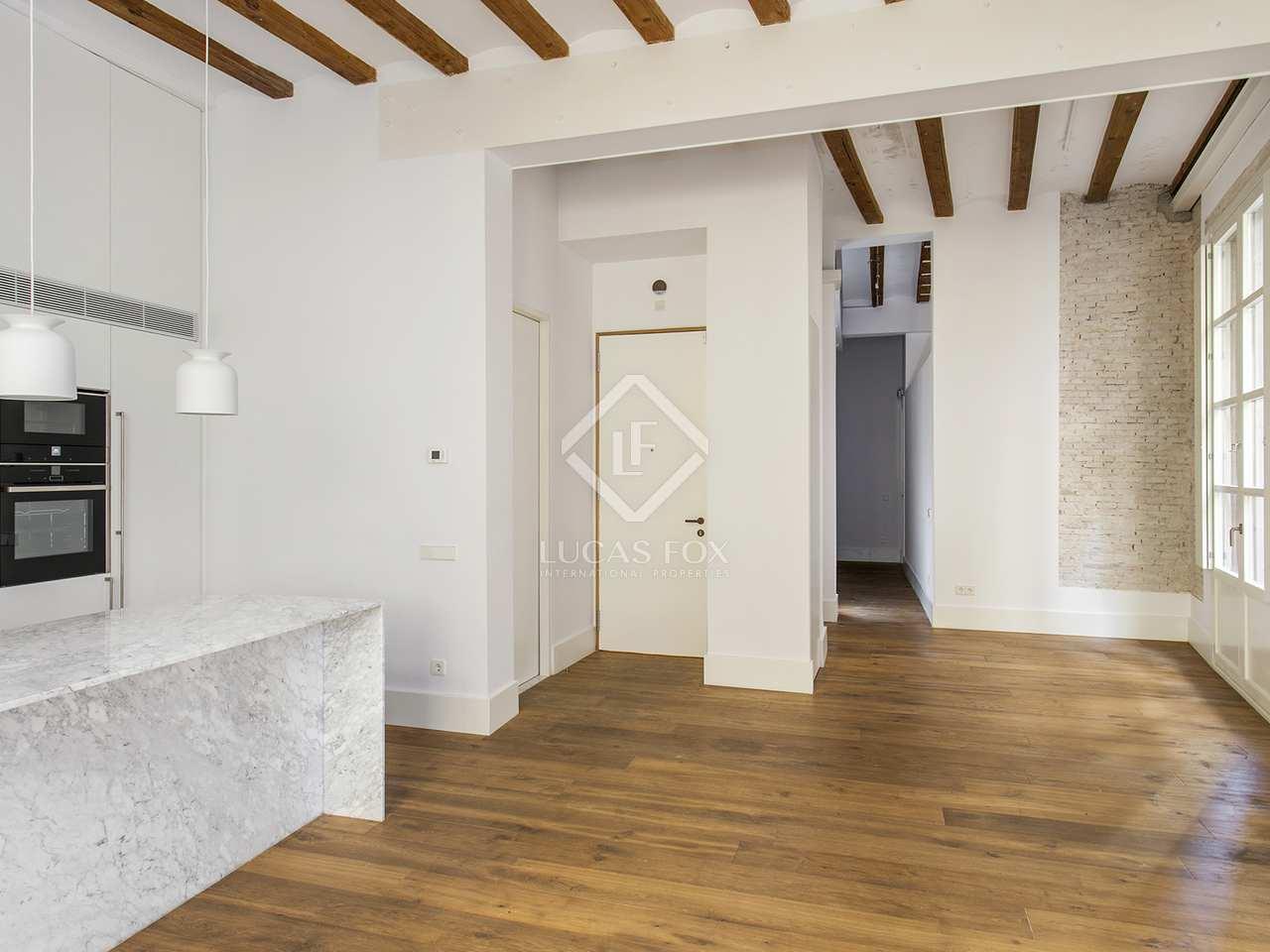 Appartement de 126m a louer g tico barcelone for Appartement a louer a barcelone avec piscine