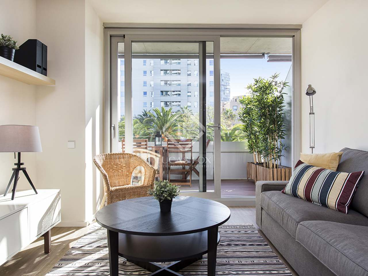 Appartement de 78m a vendre diagonal mar avec 15m terrasse - Appartements a vendre a barcelone ...