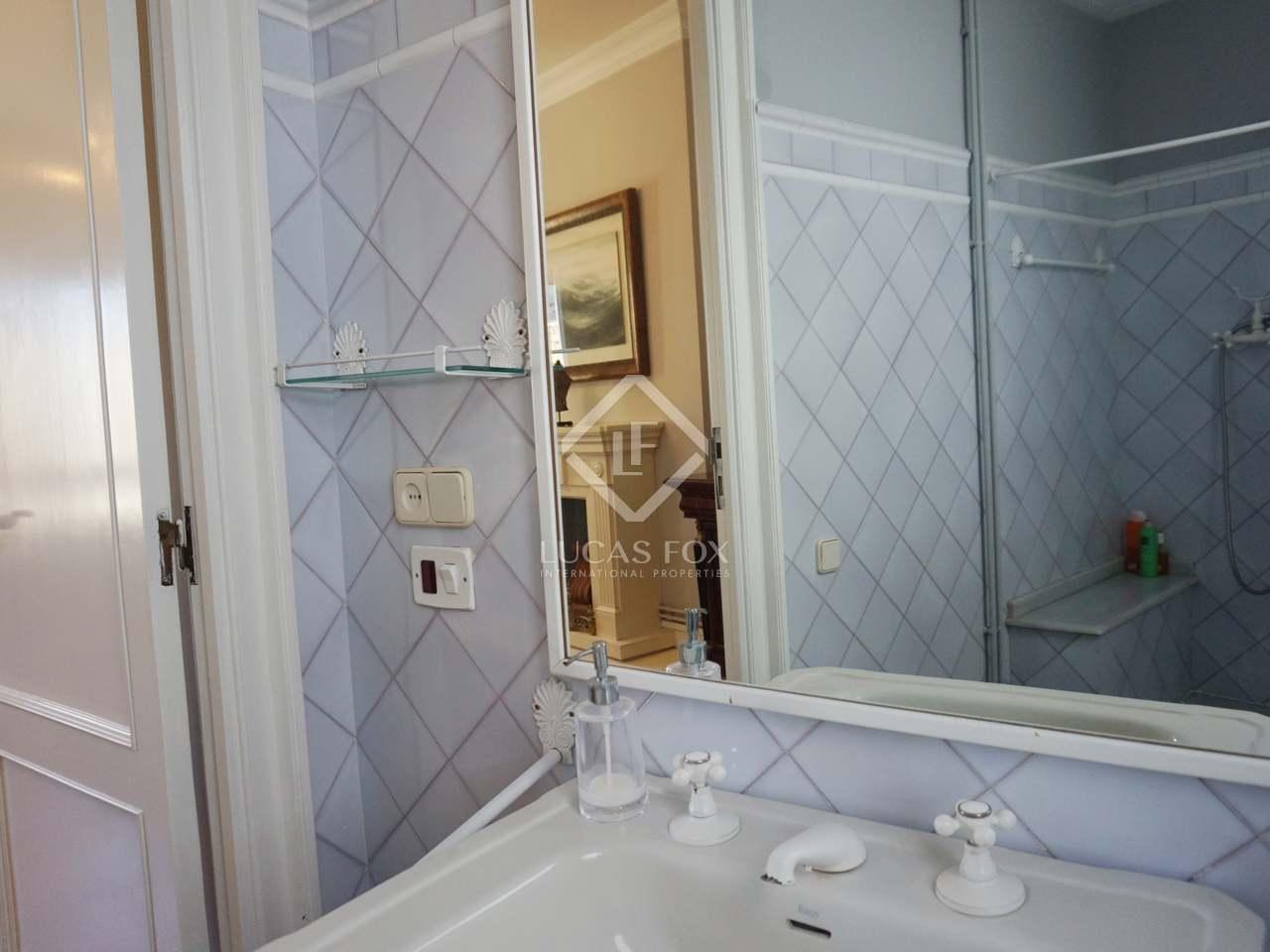 342m wohnung zum verkauf in sant francesc valencia. Black Bedroom Furniture Sets. Home Design Ideas