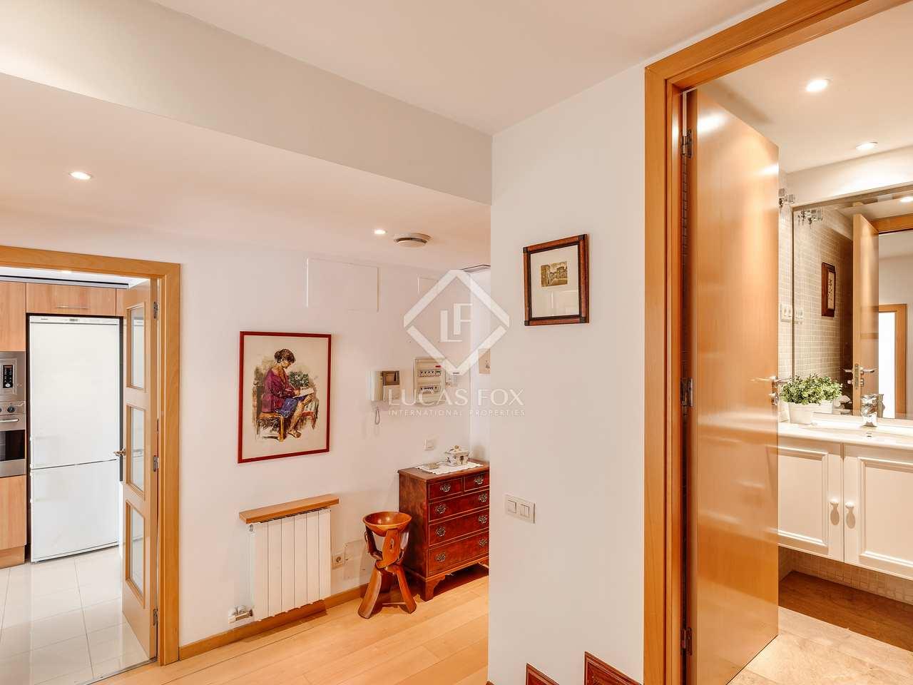 Barcelona Apartment Rent Price