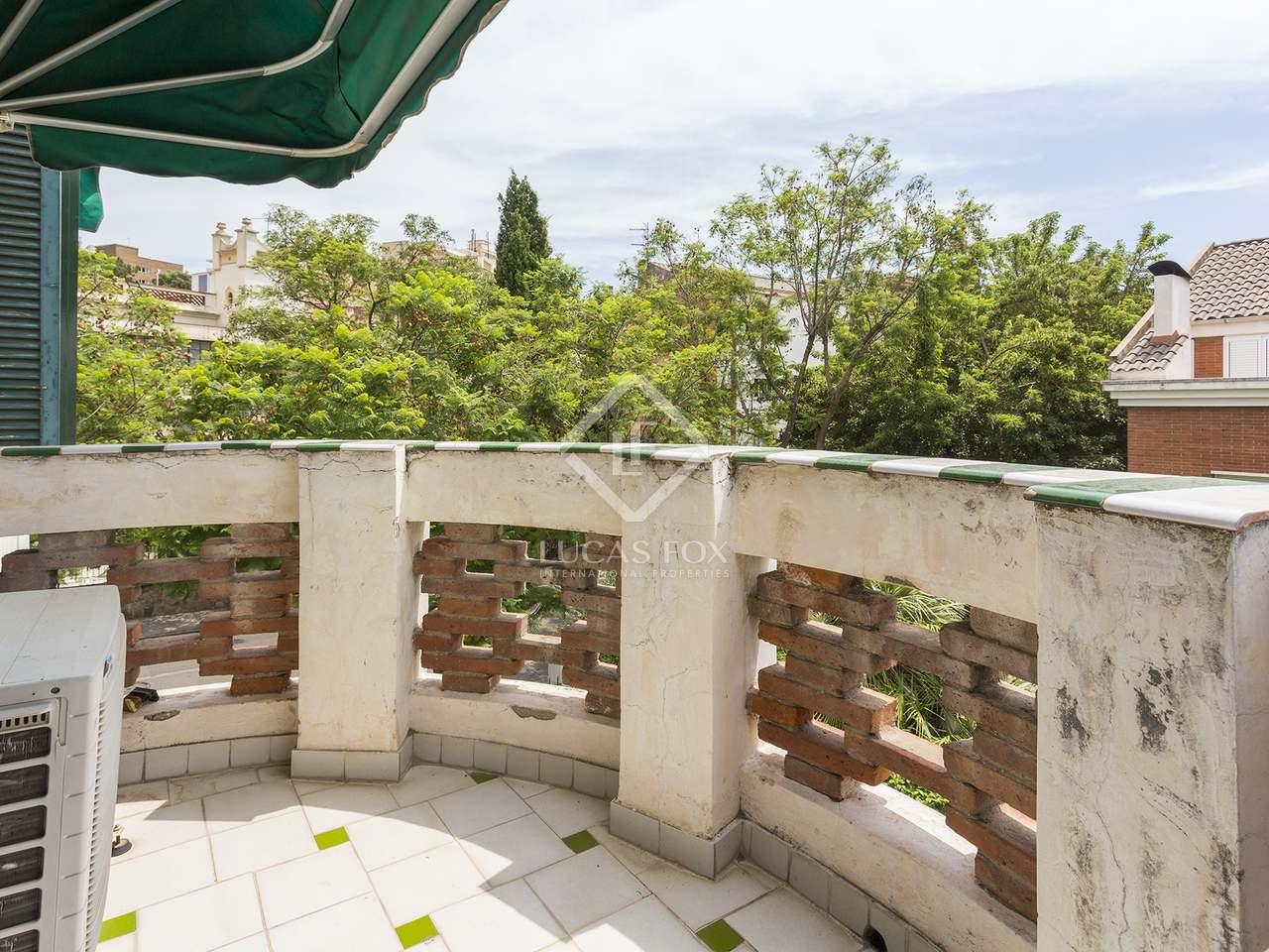 190m haus villa mit 187m garten zum verkauf in sant just. Black Bedroom Furniture Sets. Home Design Ideas