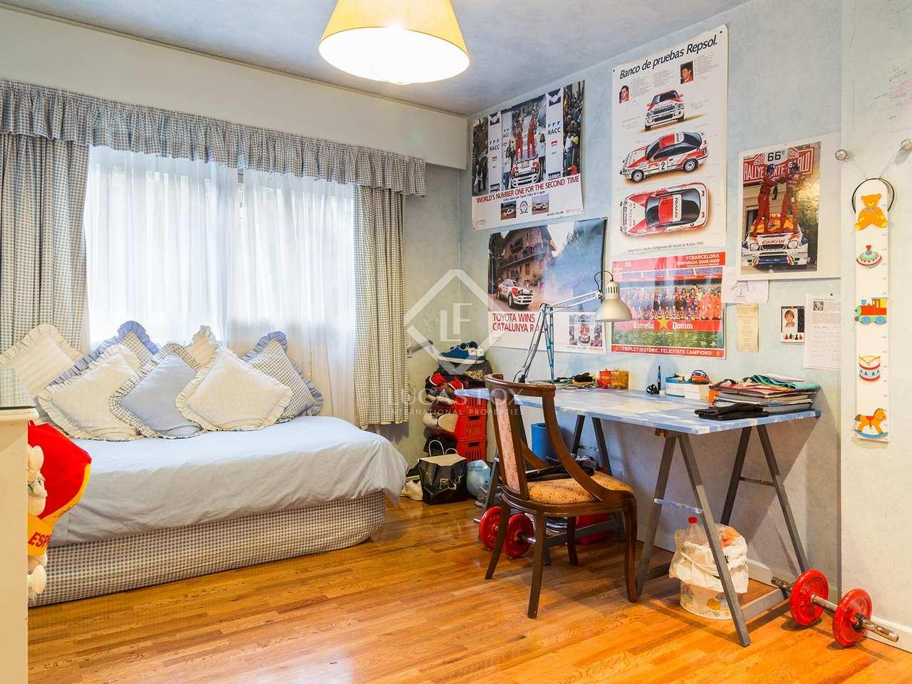 Appartement sublime en vente la zona alta de barcelone - Appartement vente barcelone ...