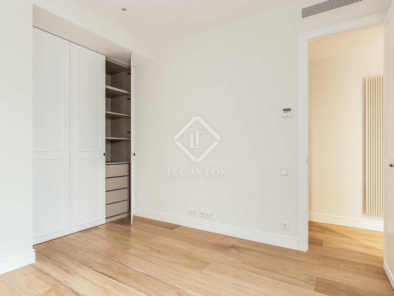 piso de 161m en venta en sant gervasi galvany barcelona. Black Bedroom Furniture Sets. Home Design Ideas