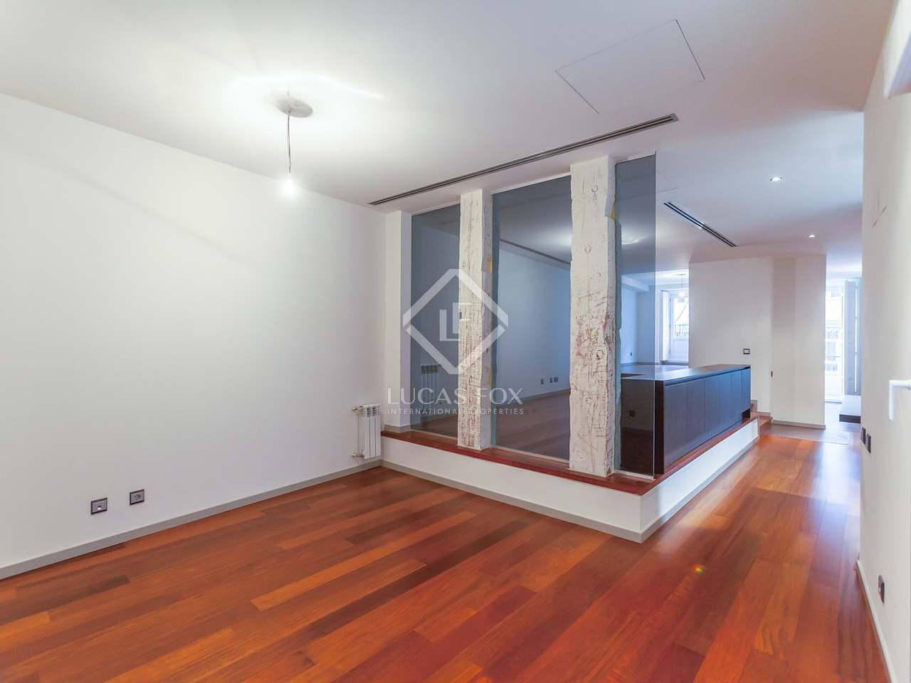 Piso de 186 m en alquiler en recoletos madrid - Alquiler piso humanes de madrid ...